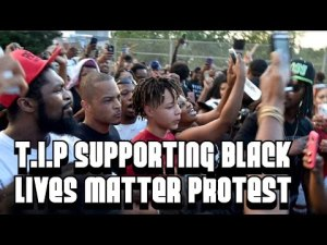 ti-supporting-black-lives-matter-protest